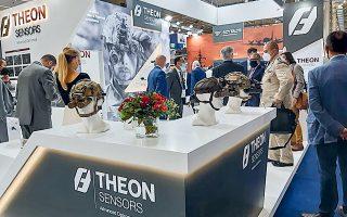 Τον περασμένο Ιούλιο η Theon Sensors υπέγραψε, κοινοπρακτικά, με τη γερμανική εταιρεία Hensoldt, μια μεγάλη σύμβαση με τον OCCAR για την προμήθεια έως 20.000 δίκυαλων οργάνων νυχτερινής όρασης στις βελγικές και γερμανικές ένοπλες δυνάμεις.