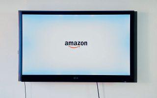 Μέχρι σήμερα η Amazon διαθέτει στην αμερικανική αγορά τηλεοπτικούς δέκτες, αλλά με την επωνυμία των κατασκευαστών τους, και σε αυτούς εγκαθιστά το ειδικό λογισμικό του Fire TV (φωτ. Shutterstock).