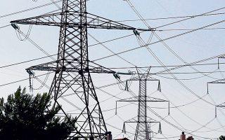 Η συγκράτηση της τιμής του ρεύματος αποτελεί βασική προτεραιότητα της κυβέρνησης (φωτ. ΙΝΤΙΜΕ).