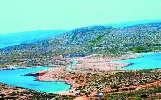 Περίπου εννέα χρόνια χωρίς αποτέλεσμα έχουν περάσει από όταν η τουριστική επένδυση της βρετανικής Loyalward, μετέπειτα Minoan Group Plc., στο Κάβο Σίδερο στην Κρήτη χαρακτηρίστηκε στρατηγική.