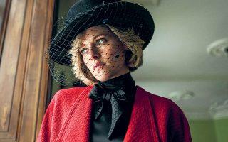 Η Κρίστεν Στιούαρτ συγκαταλέγεται ήδη ανάμεσα στα φαβορί για το βραβείο ερμηνείας, για την απόδοσή της ως πριγκίπισσα Νταϊάνα στην ταινία «Spencer» του Πάμπλο Λαρέιν.