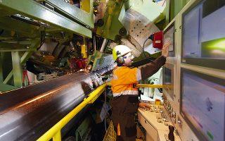 Στον κλάδο της μεταλλουργίας απασχολούνται άμεσα περισσότερα από 16.400 άτομα και συνολικά 80.000 εργαζόμενοι.