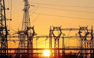 Η ισπανική κυβέρνηση ανακοίνωσε ότι θα επιβάλει πλαφόν στις τιμές του φυσικού αερίου και θα μειώσει τον φόρο στην κατανάλωση ηλεκτρικού ρεύματος στο 0,5% από 5,1%, στο πλαίσιο έκτακτου πακέτου μέτρων για την αντιμετώπιση του αυξανόμενου ενεργειακού κόστους (φωτ. REUTERS).