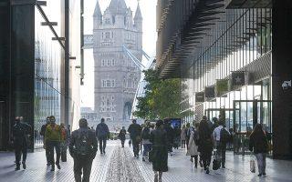 Οι εταιρείες Utility Point και People's Energy, που μετρούν πάνω από 500.000 πελάτες, είναι τα τελευταία θύματα σειράς εταιρειών που έβαλαν «λουκέτο», εν μέσω μιας περιόδου εκρηκτικών αυξήσεων στην ενέργεια σε ημερήσια βάση, στη Βρετανία.