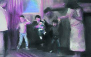 Την Tρίτη 5 Οκτωβρίου, στις 7 μ.μ., εγκαινιάζεται η έκθεση του Γιώργου Ταξίδη «Παραμύθι για ενήλικες». Στη φωτογραφία το έργο «Μνήμες IV». Αίθουσα Τέχνης Αθηνών, Γλύκωνος 4, έως 6 Νοεμβρίου.