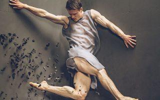 Δύο νέες χορογραφίες, καθώς και μία παλιότερη, θα παρουσιάσει το Nederlands Dans Theater τον Μάρτιο.
