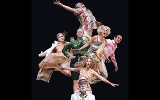 Η «Νύχτα της Ιγκουάνα», ένα από τα λιγότερο ανεβασμένα έργα του Τενεσί Ουίλιαμς, ανεβαίνει στις 20 Οκτωβρίου στο θέατρο «Πορεία» σε σκηνοθεσία Μαρίας Μαγκανάρη.