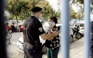 O αντεισαγγελέας του Αρείου Πάγου Ευάγγελος Ζαχαρής ζήτησε χθες με παραγγελία του σε όλες τις εισαγγελίες της χώρας να διερευνώνται ταχύτατα και με αυστηρή τήρηση του νόμου τα περιστατικά κατά εκπαιδευτικών που βρίσκονται στο στόχαστρο ενεργειών αντιεμβολιαστών (φωτ. SOOC).