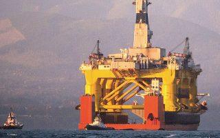 «Με εξαίρεση τη Ρωσία, που αναπτύσσει πυρετωδώς το φυσικό αέριο, η Αρκτική δεν αποτελεί το Ελντοράντο που πολλοί φαντάζονταν πριν από 20 χρόνια», τονίζει ο Αριλντ Μόε, ερευνητής στο Ινστιτούτο Φρίντχοφ - Νάνσεν του Οσλο (φωτ. Daniella Beccaria/seattlepi.com via AP).