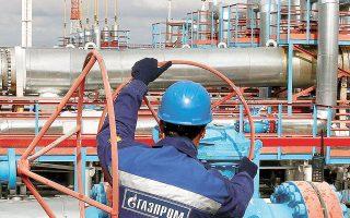 Ο ρωσικός κολοσσός της Gazprom παράγει τον μεγαλύτερο όγκο φυσικού αερίου της τελευταίας δεκαετίας. Το αποθηκεύει, όμως, στο εσωτερικό της Ρωσίας προκειμένου να αναπληρώσει τα αποθέματά της.