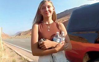Την περασμένη Κυριακή εντοπίστηκε και αναγνωρίστηκε η σορός της άτυχης Γκάμπι Πετίτο σε εθνικό δρυμό του Ουαϊόμινγκ (φωτ. The Moab Police Department via A.P.).