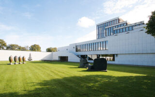 Το Μουσείο Μοντέρνας Τέχνης του Ααλμποργκ, που εξαπατήθηκε.