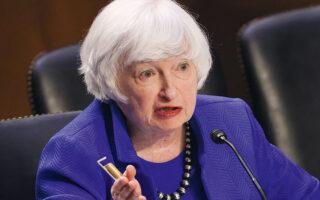 Εάν το όριο χρέους δεν αυξηθεί ή ανασταλεί, οι ΗΠΑ θα βρεθούν στο πρώτο τους default, με τις συνέπειες για την αμερικανική οικονομία να είναι σοβαρές, προειδοποίησε η υπουργός Οικονομικών.