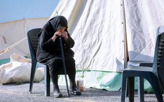Δύσκολη ημέρα και η χθεσινή για τους κατοίκους της Κρήτης, όπου συνεχίσθηκε η έντονη μετασεισμική δραστηριότητα με 15 δονήσεις άνω των 4 Ρίχτερ. Στο νησί θα τοποθετηθούν 70 σεισμογράφοι για καταγραφή της σεισμικής δραστηριότητας για ένα έτος (φωτ. Image Online / INTIME NEWS).
