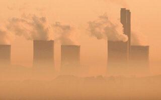 Oι 220 όμιλοι υπολογίζεται ότι εκπέμπουν ρύπους 11,9 γιγατόνων.