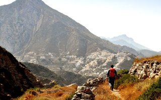 Το Paths of Greece πρωτοπορεί εδώ και χρόνια με δράσεις σχετικές με την πεζοπορία.