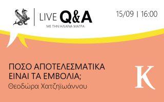 live-q-amp-038-a-poso-apotelesmatika-einai-ta-emvolia-tha-chreiastei-3i-dosi-poso-diarkoyn-ta-antisomata-561497986