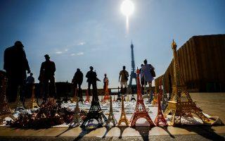REUTERS/Eric Gaillard