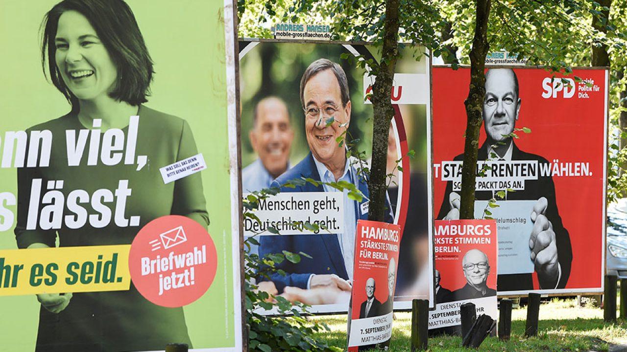 Γερμανία: Αποφεύγει τις θριαμβολογίες ο Όλαφ Σολτς – «Οι εκλογές είναι  μαραθώνιος» | Η ΚΑΘΗΜΕΡΙΝΗ