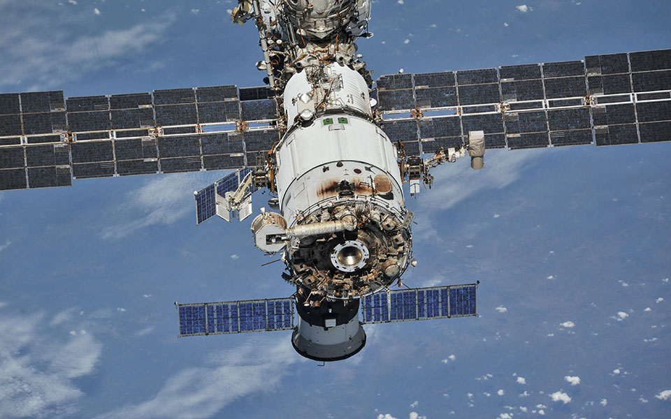 Διεθνής Διαστημικός Σταθμός: Καπνός και μυρωδιά καμένου πλαστικού στο ρωσικό τμήμα