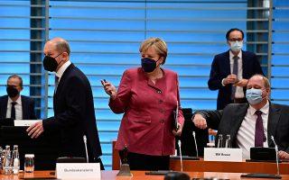 Tobias Schwarz/Pool via REUTERS