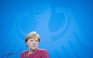 Φωτ. Kay Nietfeld/ Pool via Reuters