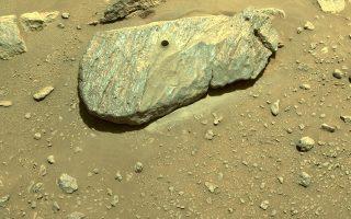 Φωτ. EPA/NASA/JPL-Caltech HANDOUT