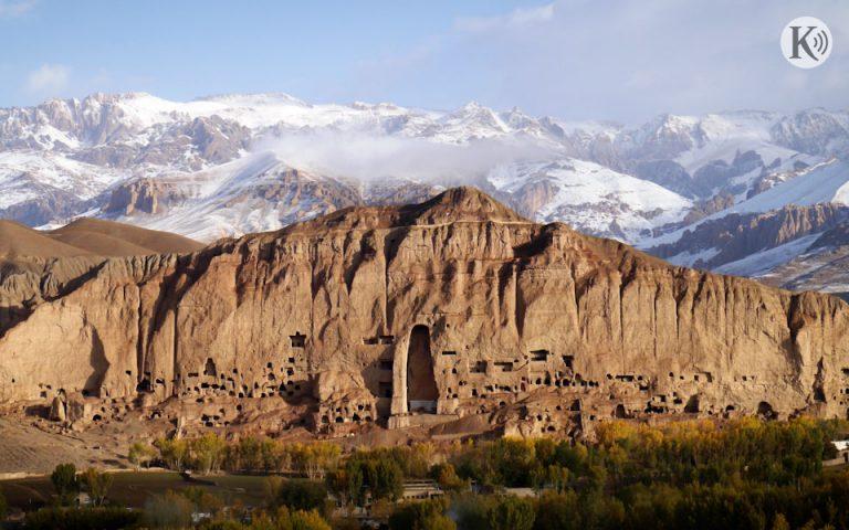 Αφγανιστάν: Θα καταστρέψουν οι Ταλιμπάν αρχαία μνημεία και αυτή τη φορά;