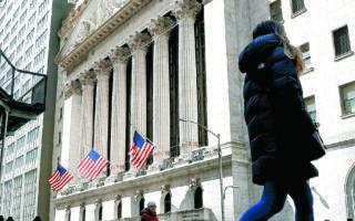 Οι αρχικές δημόσιες εγγραφές εταιρειών υψηλής τεχνολογίας που ολοκληρώθηκαν στο χρηματιστήριο των ΗΠΑ ήταν φέτος περισσότερες από οποιαδήποτε άλλη χρονιά μετά το 2000.