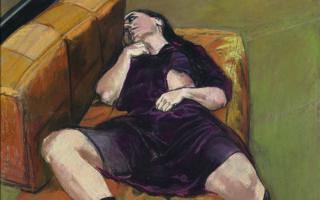 Paula Rego «Posessions I» (2004), Collection Fundaçao de Serralves. Φωτ. ΜΟΥΣΕΙΟ ΣΥΓΧΡΟΝΗΣ ΤΕΧΝΗΣ ΠΟΡΤΟ