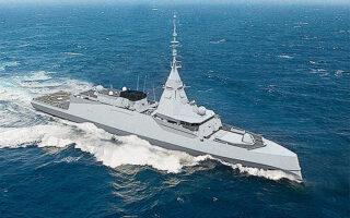 Σύμφωνα με πληροφορίες, το τίμημα για την απόκτηση των τριών πλοίων θα ανέλθει στα επίπεδα των 3 δισ. ευρώ (φωτ. INTIME).