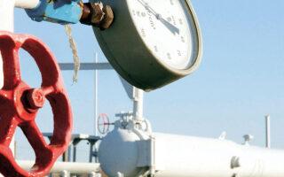 Ο Αντρέας Γκαντόλφο, επικεφαλής ένωσης ευρωπαϊκών εταιρειών ενέργειας, προέβλεψε πως «η τιμή του φυσικού αερίου θα φτάσει όσο ψηλά χρειάζεται για να ανακόψει τη ζήτηση» και υπογράμμισε πως για ορισμένες ευρωπαϊκές βιομηχανίες είναι ήδη «υπερβολικά ακριβό», αλλά πιθανώς θα φτάσει πολύ πιο ψηλά» (φωτ. REUTERS).