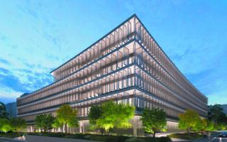 Η Prodea Investments ολοκληρώνει αυτήν την περίοδο το κτίριο γραφείων The Element στην περιοχή της Φραγκοκλησιάς στο Μαρούσι (οδ. Φραγκοκλησιάς 6), όπου θα μισθώσουν χώρους η Google και η Elpedison.