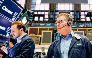 Στη Wall Street, έντονες πιέσεις δέχθηκαν οι μετοχές υψηλής τεχνολογίας.