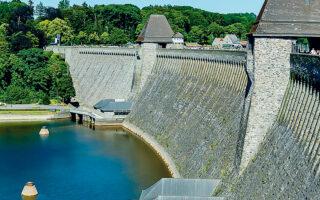 Τα αποθέματα νερού στις σκανδιναβικές χώρες δεν επαρκούν ούτε για εξαγωγές ενέργειας στην υπόλοιπη ήπειρο και στη Βρετανία.