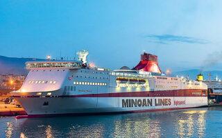 Ο όμιλος δραστηριοποιείται στην ελληνική αγορά με επτά πλοία στις γραμμές της Κρήτης και της Αδριατικής, αλλά και με επιπλέον πλοία για τις μεταφορές καινούργιων οχημάτων.