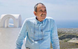 Ο Γιώργος Χατζηγιαννάκης έφυγε από τη ζωή σε ηλικία 75 ετών. Οπως ο ίδιος έλεγε περήφανα, δεν ήταν μάγειρας –αν και ήξερε πολλά μυστικά της κουζίνας– αλλά εστιάτορας, και μάλιστα ένας από τους τελευταίους.