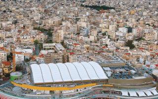 Η επένδυση προωθείται από τον όμιλο Κωνσταντίνου, που έχει αναπτύξει και διαχειρίζεται το Athens Metro Mall.