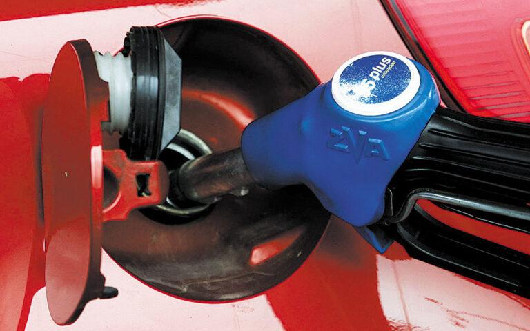 Για ανησυχητική αύξηση των φαινομένων παραβατικότητας στα καύσιμα κάνει λόγο ο Σύνδεσμος Εταιρειών Εμπορίας Πετρελαιοειδών Ελλάδας. (ΙΝΤΙΜΕ)