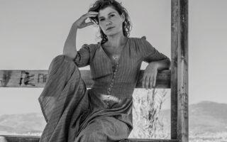 Πορτρέτο: Alexandra Mercuri AMstudio