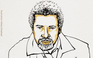 Φωτ. Twitter/ The Nobel Prize/ Illustration: Niklas Elmehed