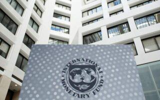 Από την περασμένη εβδομάδα το ΔΝΤ έχει προειδοποιήσει ότι υποβαθμίζει την πρόβλεψή του κάτω από την αρχική εκτίμησή του για ανάπτυξη της παγκόσμιας οικονομίας κατά 6%.