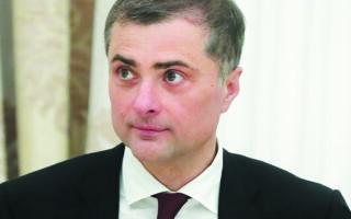Ο Vladislav Surkov είναι, σύμφωνα με τους Financial Times, «ο αρχιτέκτων της διαχειριζόμενης δημοκρατίας». (Reuters)